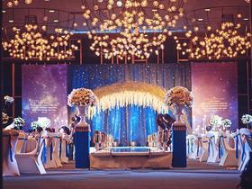 【亚诺婚礼】夜空中最亮的星●浪漫星空下幸福的你我