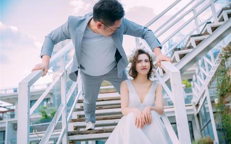 洛伊娜·大理站 8周年庆典旅拍狂欢节-贾赢娴夫妇