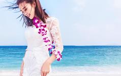 彩色海洋-青岛婚纱照
