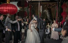【ROOM VISION】老外婚礼摄影