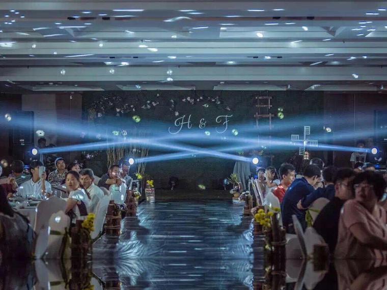 森系小清新系列婚礼