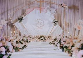 【梦享婚礼】小型婚礼首选 超高性价比 #神赐#