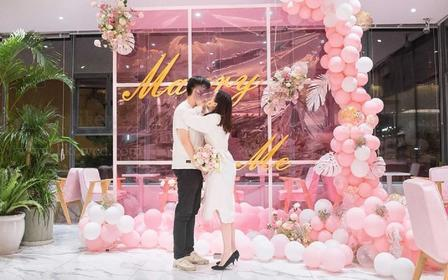 浪漫求婚策划【超值告白】就现在!一场旷世求婚!