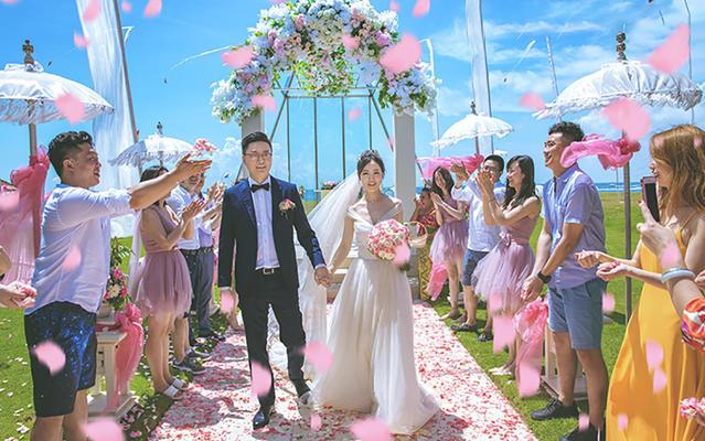 LANCE IMAGE- 海外婚礼系列-2