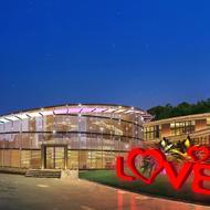 上海新宝隆花园酒店