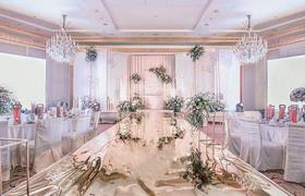 Meeting Wedding · 唯爱粉色