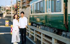 赠大礼包——日本动漫取景地,创新旅拍