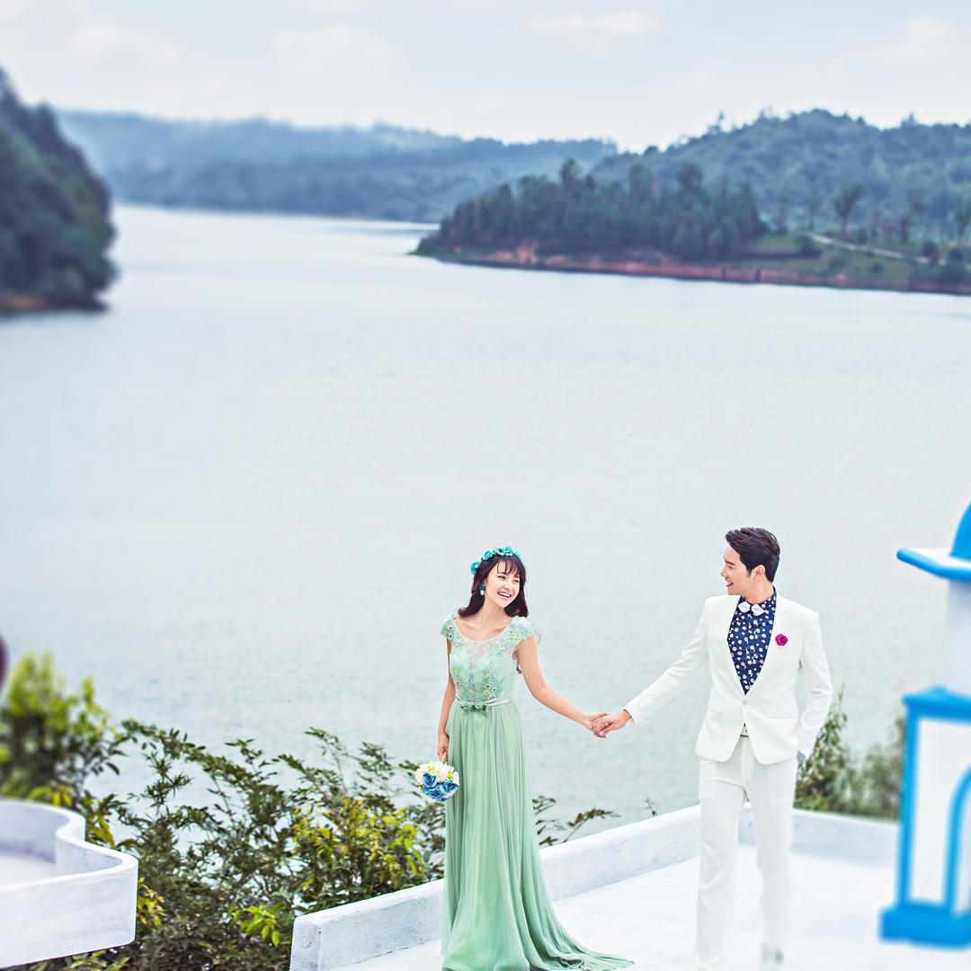 玛雅国际婚纱摄影特惠10999
