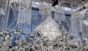 【森馜婚典】-经典套系-悠蓝之恋