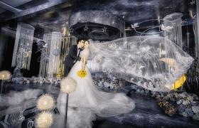 (时光里婚礼空间)星烁世界