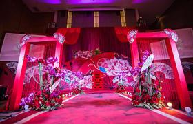 【吾言婚礼】中国风婚礼---吾我之言,与您终身