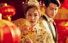 【潘朵拉】新中式婚纱照【中国风】+总监团队