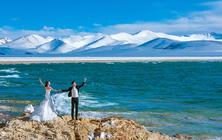 西藏婚纱摄影 纳木错7999套餐