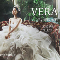韩国艺匠:《VERA》邂逅女王系列