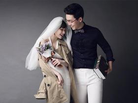 成都红豆婚纱韩式风格拍摄双外景一对一服务定制拍摄