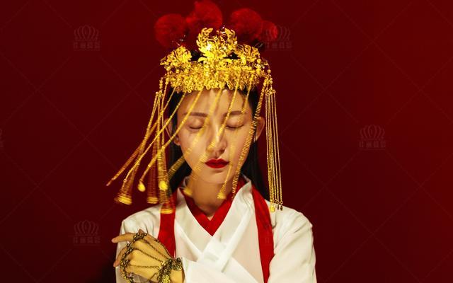 【佳丽摄影】中式潮拍——大话西游系列