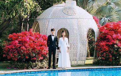 唯一全球旅拍【三亚站】新婚日记