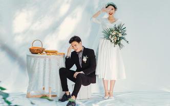 婚纱MV双影像|微电影旅拍|风格任选|4对1拍摄