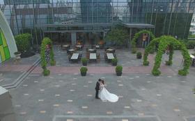 DPRO婚礼电影|总监三机|帕尔曼酒店席前回放