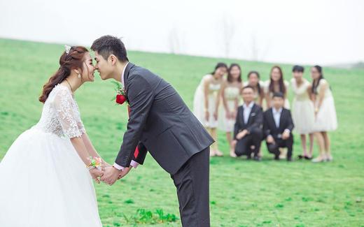 萧山婚礼——农村婚礼一样浪漫无限