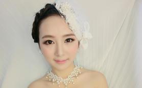 【麥芮·謎】专业新娘跟妆
