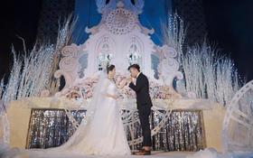 留时婚礼电影丨《不将就》