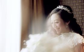 【Ume婚禮電影工作室】婚礼跟拍3机位