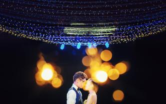 婚礼 | 经典双机位