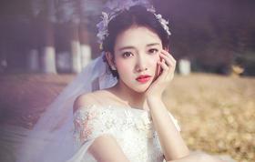 【小盒造型】全程新娘跟妆——总监化妆师小盒加助理