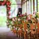 三只熊花艺|明星婚礼果园西餐厅的欢聚