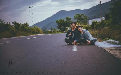 【进部婚纱摄影】个性旅拍主题·世界之大