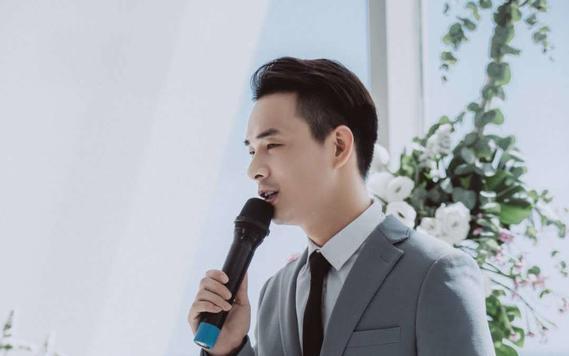 Host San明星主持人团队-晓春
