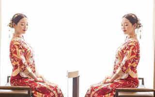 羽尚新娘美妆造型馆