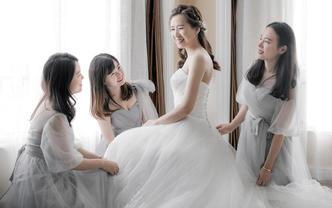 牧梵影像|婚礼纪实摄影 首席单机位