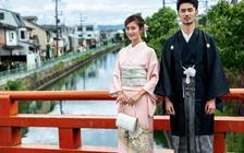 【日本京都】千年古都|专车拍摄|特色街景