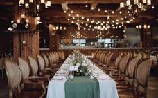 【沐堇婚礼企划】西餐厅婚礼