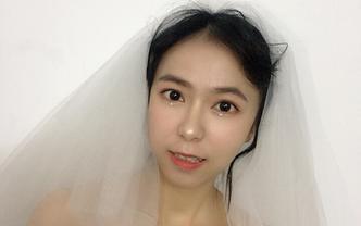首席化妆师新娘跟妆+伴娘妆+妈妈妆