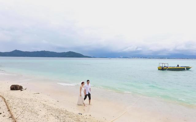 2017年婚礼集锦│旅拍+婚礼电影+目的地婚礼