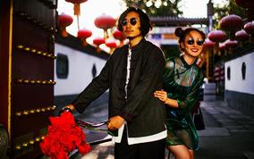【原创风格】京城人文♥总监团队♥1对1纪实拍摄