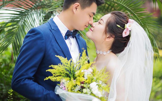 【慕意婚纱摄影】案例·杨先生&陈小姐
