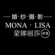 蒙娜丽莎摄影