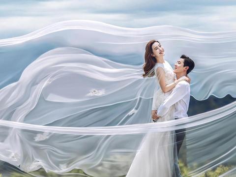 三亚伯爵风尚三亚婚纱摄影三亚海景婚纱摄影三亚旅拍