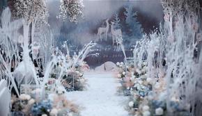 【美人鱼婚礼】珍宝假日-林深时见鹿