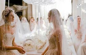 【DreamHouse】套餐婚纱+跟妆 限时抢购