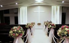 【包含3大】创意教堂婚礼《遗失的天使》