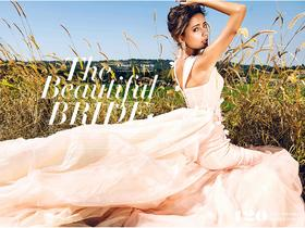 【亚果国际摄影会所】5999婚纱照套系