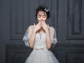 六月特惠  | 独家设计师款婚纱套餐