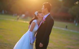 1288元苏州高端记实婚礼摄影资深摄影师拍摄