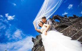 巴厘岛婚纱摄影 WedAmour图途海外婚纱摄影