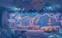 【珍妮罗曼新中式婚礼】--风聆